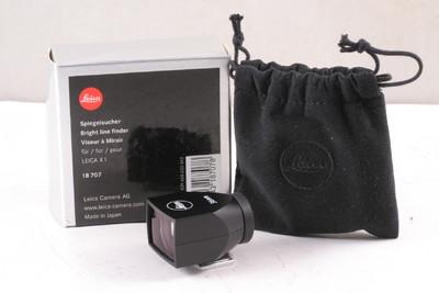 100/徕卡 36MM取景器 X1 X2取景器 光学取景器18707