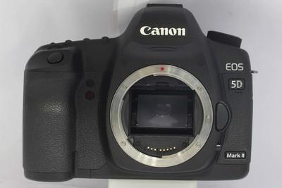 【全画幅专业数码相机】千亿国际娱乐官网首页 5D Mark II(NO:7571)