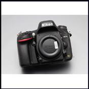 Nikon 尼康 D610 全画幅 单反机身 成色很不错 (收购 置换)