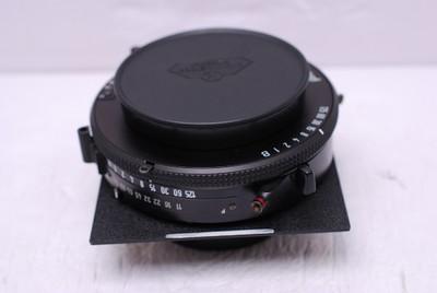 施耐德 APO 480 mm F11 480/11 施耐德480/11 施耐德 480 mm F11