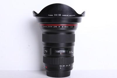 96新二手Canon佳能 16-35/2.8 L II USM二代(B6136)【京】
