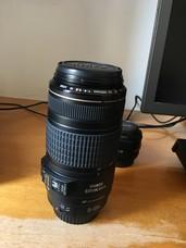 佳能EF 70-300mm f/4-5.6 IS