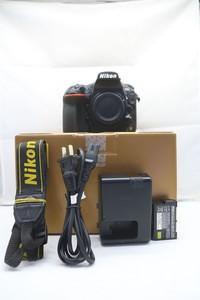 90新二手Nikon尼康 D810 单机 快门24900多次 (1470)【亚】
