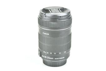 98新 佳能 EF-S 18-135mm f/3.5-5.6