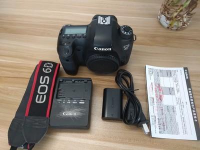 佳能 6D 全画幅专业单反相机