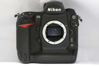 【全画幅专业数码相机】尼康 D3(NO:NO:5726)