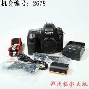 佳能 6D 佳能EOS 6D 全画幅单反相机 编号:2678