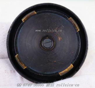 (7150) IVZOO 黑漆M3 黑漆M2 初代MP 原装机身盖 ¥3200
