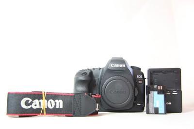 93新二手Canon佳能 5D2 单机 无敌兔 高端相机(T06461)【津】