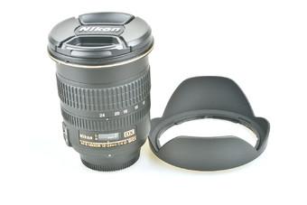 98新 尼康 AF-S DX 12-24mm f/4G IF