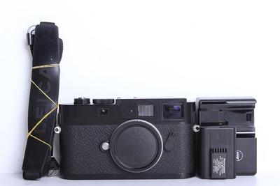 98新二手 Leica徕卡 M9-P 单机 旁轴相机(B6097)【京】