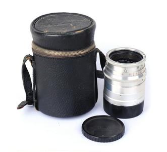 Kodak/柯达 Angenieux 50/2.8 Anastigmat 已改徕卡M口 #03186