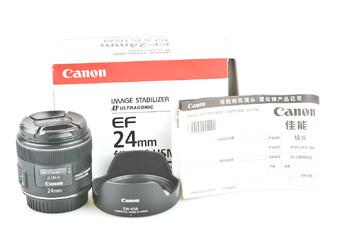 98新 千亿国际娱乐官网首页 EF 24mm f/2.8 IS USM