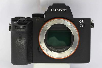 【全画幅微单数码相机】索尼 ILCE-7M2(NO:3827)