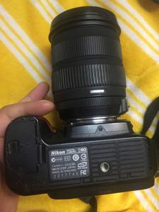 伟德亚洲官网_出台尼康d90带适马18-200镜头