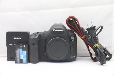 11新二手 Canon佳能 5D3 单机 高端单反 无敌三(1457)【深】