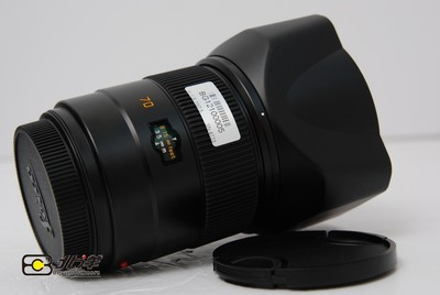 全新成色 徕卡 LeicaSummarit-S70/ 2.5 Asph(BG12100005)