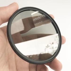 正品日本耐司nisi 77mm口径DUS超薄多层镀膜二手偏正镜cpl