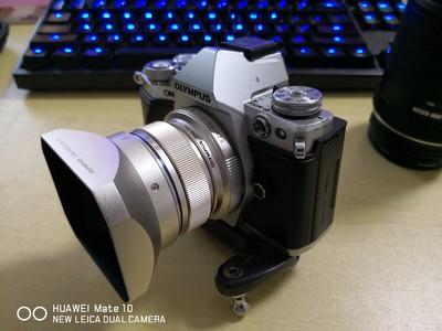 奥林巴斯 M.ZUIKO DIGITAL ED 12mm f/2.0【接受小刀】