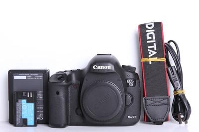 93新二手 Canon佳能 5D3 单机 高端单反 无敌三(B6159)【京】