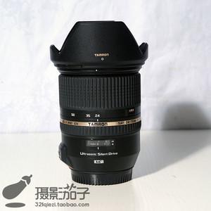 98新腾龙 SP24-70mm f/2.8Di #1220(佳能口)[支持高价回收置换]