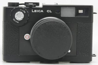 伟德亚洲官网_95新 Leica CL +40/2(1680)
