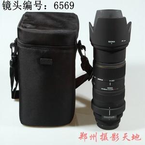 适马 APO 50-500mm f/4-6.3 EX DG HSM 超级远射镜头 佳能口