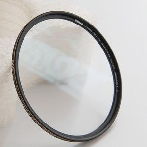 正品德国度克DUUK二代 77口径 MC多层镀膜二手金环UV镜\滤镜