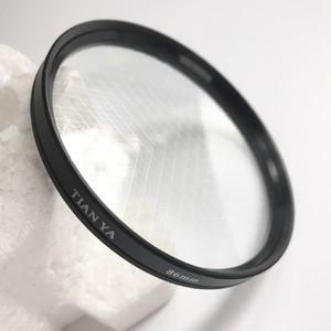 正品天涯tianya 86mm口径二手星光镜/滤镜