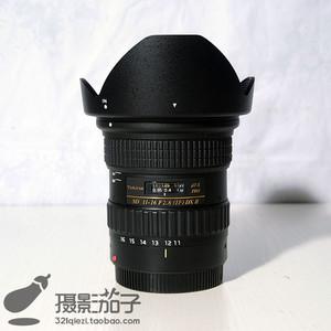 95新图丽 11-16mm f/2.8 PRO DX II#1510 [支持高价回收置换]