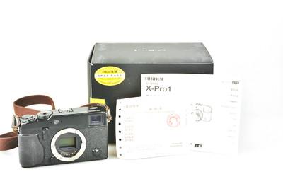 95新 富士 X-Pro 1