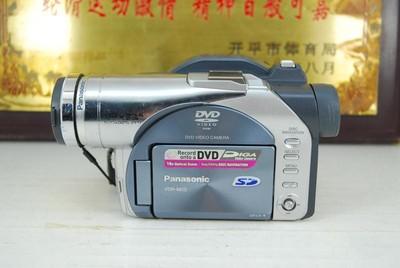 松下 VDR-M50 光盘摄像机 家用便携式 DV数码录像机