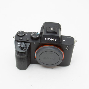 Sony索尼 ILCE-7M2单机 A72 A7M2 A7MII A7II 95新 NO:5652