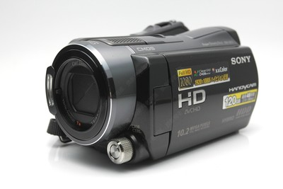 Sony/索尼 HDR-SR12 索尼 二手 高清硬盘机
