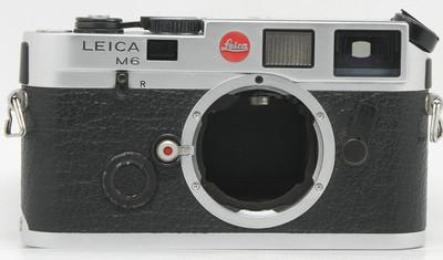 伟德亚洲官网_95新 Leica M6 熊猫版(1678)