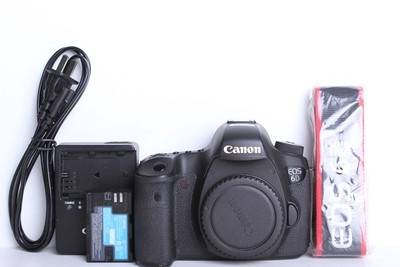 90新二手Canon千亿国际娱乐官网首页 6D 单机 高端单反相机(B6110)【京】
