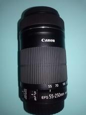佳能 EF-S 55-250mm f/4-5.6