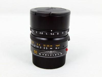徕卡Leica Summilux-M 50/ 1.4 ASPH