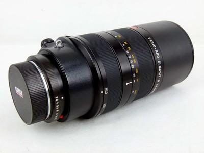 徕卡Leica Vario-Apo-Elmarit-R 70-180 / 2.8 ROM