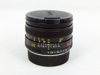 徕卡Leica Summilux-R 50/2 方字E55