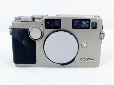 康泰时Contax G2