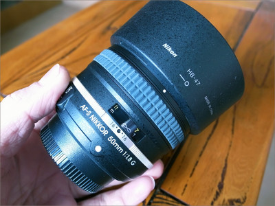 伟德betvictor_尼康 AF-S 50mm f/1.8G(Df拆机版)