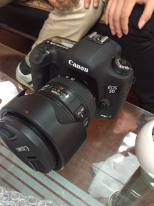 佳能 5D Mark III 5D3 6D