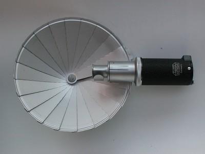伟德betvictor,伟德亚洲官网,伟德国际1946官网_徕卡E. Leitz 老式扇形闪光灯!收藏佳品!