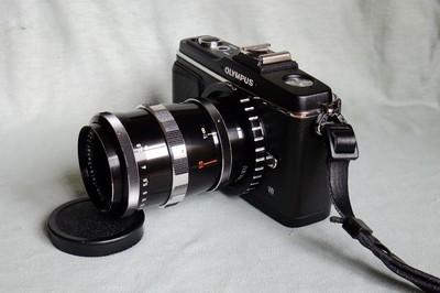 Schneider Cine-Tele-Xenar 75mm F2.8 施耐德 75mm微距