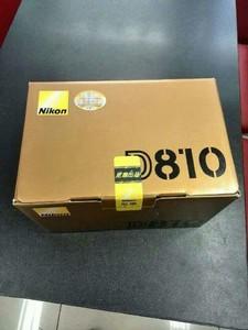 尼康 D810搭配24-70套机 D610 D750