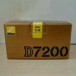 尼康 D7200搭配18-140套机 D610 D7500