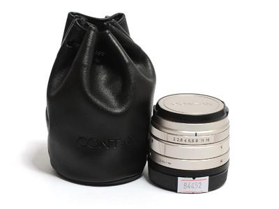康泰时/Contax G Planar 45mm F/2 镜头 G1 G2用 *超美品*