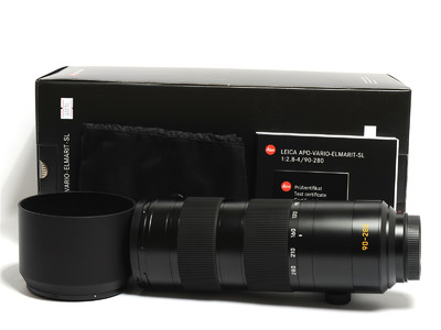 徕卡 Vario-Elmarit-SL 90-280mmF/2.8-4 ASPH.镜头11175*全新*