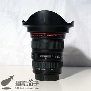 伟德betvictor_98新佳能 EF 17-40mm f/4L USM#5275[支持高价回收置换]